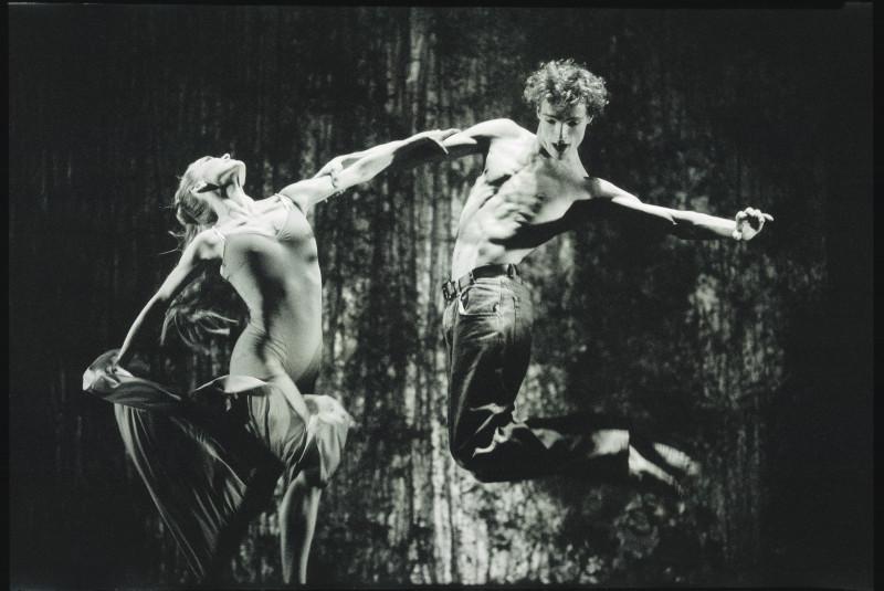 Marieke Simons en Boris de Leeuw